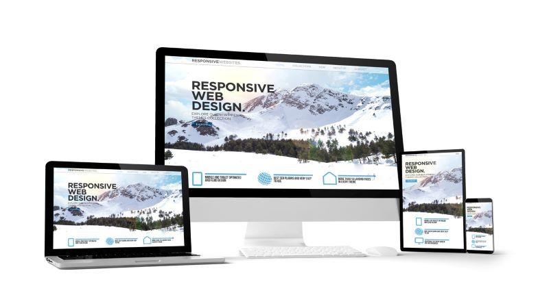 creation de site internet responsive