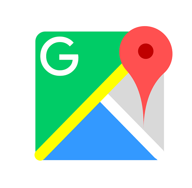 referencement local google map